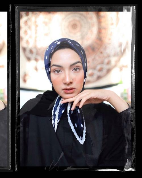 Gaya Hijab Indonesia