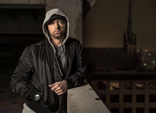 Eminem. (Foto: Instagram/@eminem)