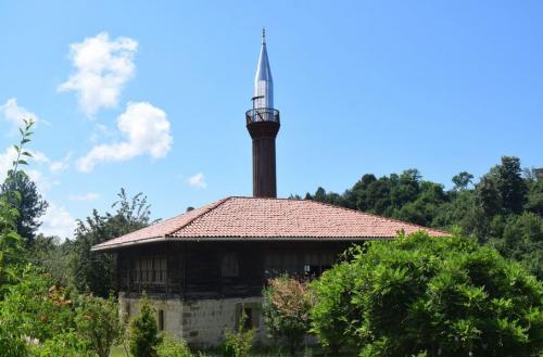 Masjid Hemsin Cuma