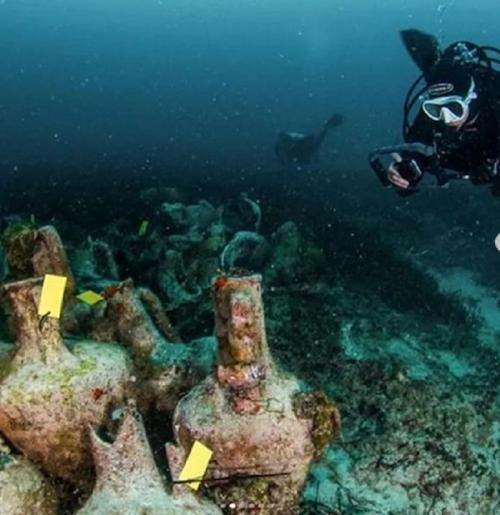 museum bawah laut