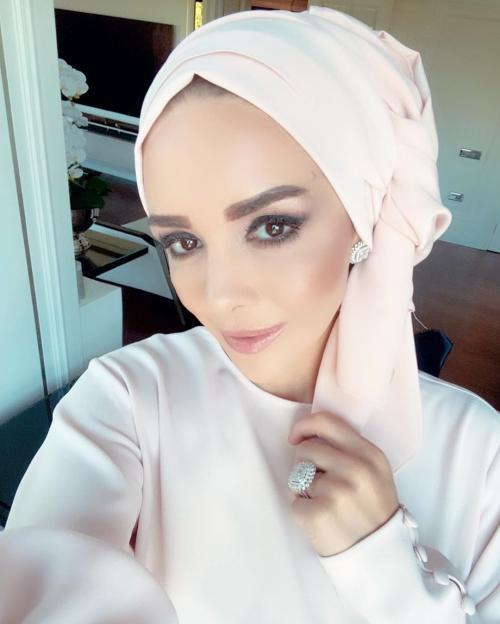 Gaya Hijab Turki