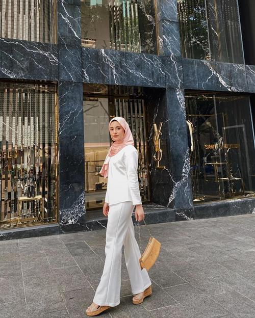 Gaya Hijab Malaysia