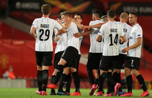 Man United (Foto: Istimewa)