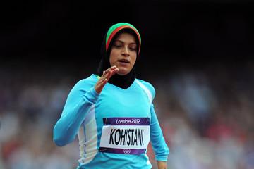 Tahmina Kohistani