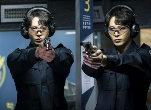 Joo Won dalam drama Alice. (Foto: SBS)