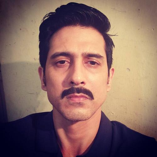 Sameer Sharma.