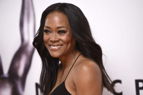 Robin Givens (Foto: Los Angeles Times)