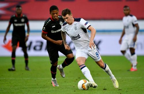 Bayer Leverkusen vs Glasgow Rangers
