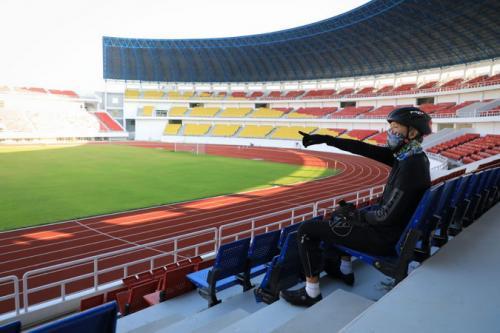 Stadion Jatidiri