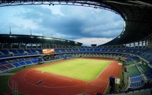 Stadion Palaran