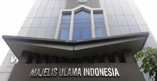 Majelis Ulama Indonesia (MUI). (Foto: Okezone)