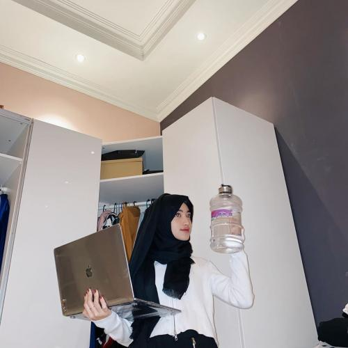 Shirin Al-Athrus
