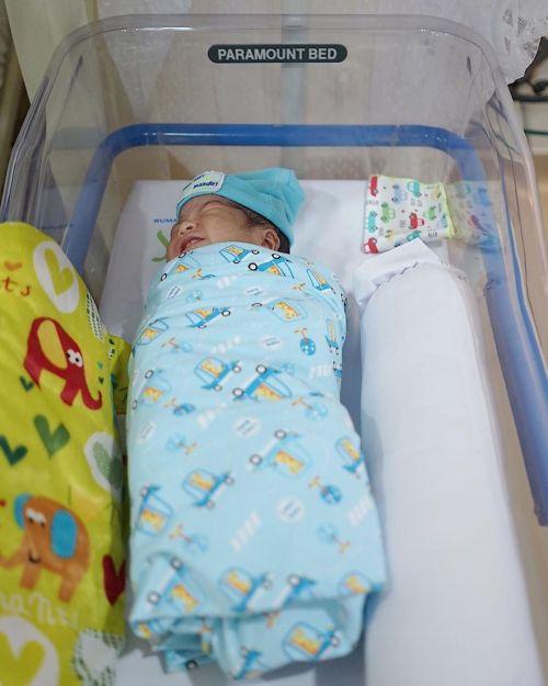 bayi kahiyang