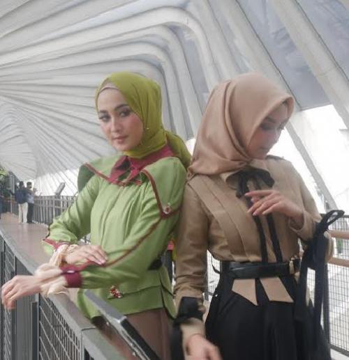 Fesyen Muslimah