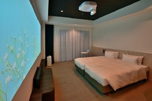 Hotel Anime