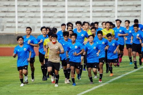 Timnas Indonesia U-19 (Foto: Laman resmi PSSI)