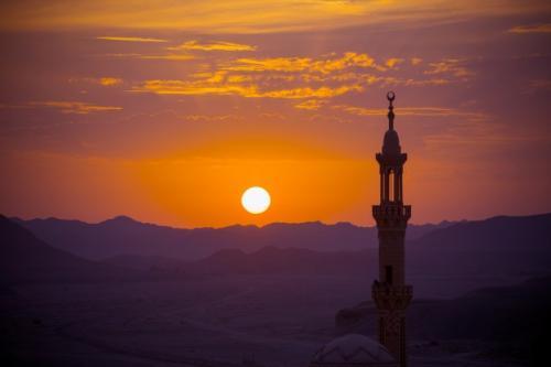 Ilustrasi masjid. (Foto: Freepik)