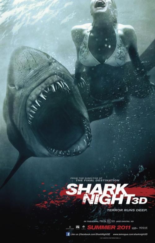 Shark Night.