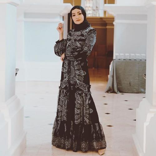 Soraya Larasati