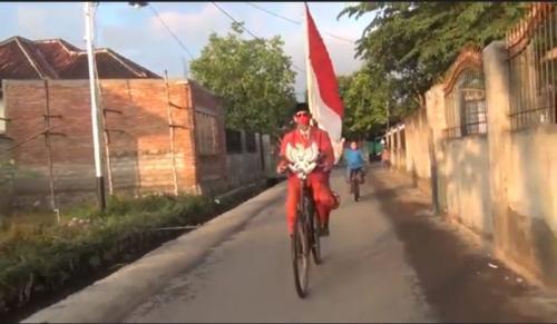 Sepeda Unik 1