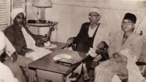 Habib Idrus bin Salim Al-Jufri
