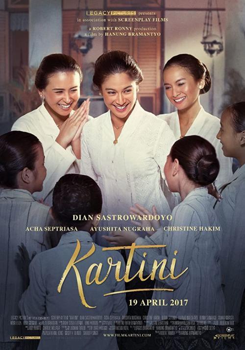 Film Kartini.