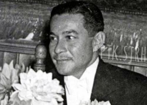 Sultan Abdul Hamid II Pontianak