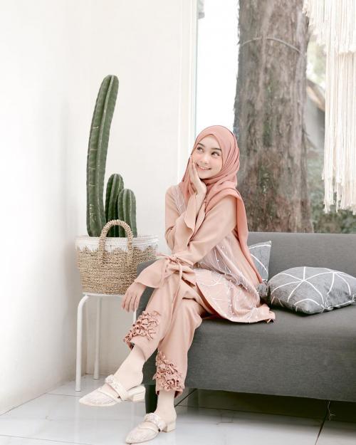 Nabila Alwi