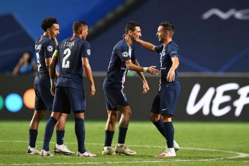 PSG punya skuad yang seimbang (Foto: UEFA)
