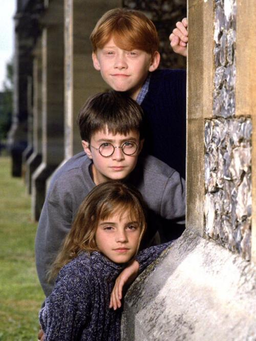 Harry Potter. (Foto: WB Pictures)