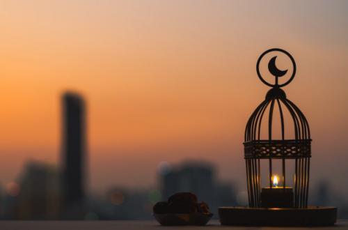 Ilustrasi tahun baru Islam. (Foto: Freepik)