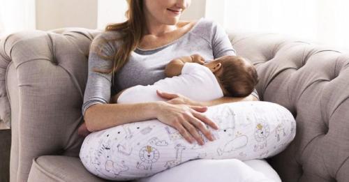 ibu wajib memberi ASI ke bayinya
