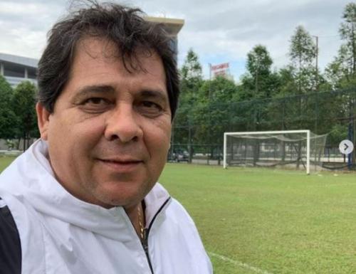 Carlos Olivieira