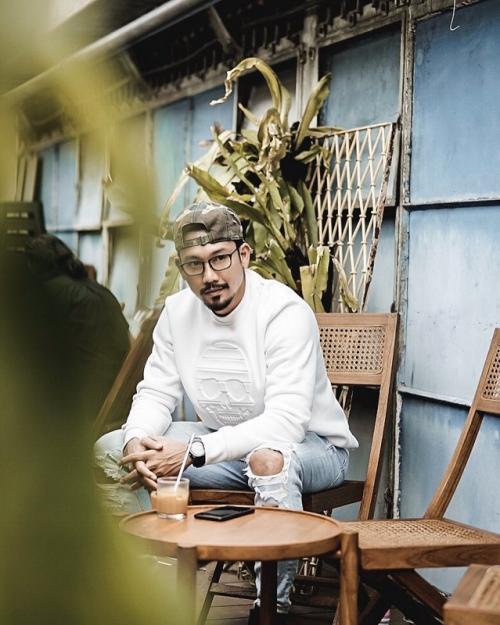 Denny Sumargo. (Foto: Instagram/@suamrgodenny)