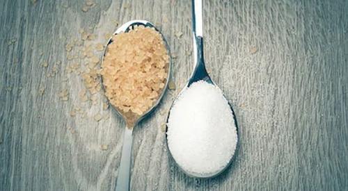 Ilustrasi gula