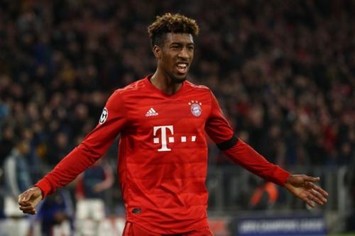 Foto/Twitter Bayern Munich