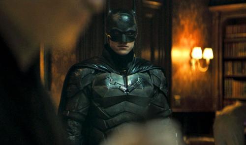 The Batman. (Foto: DC Films)