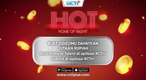 HOT RCTI+