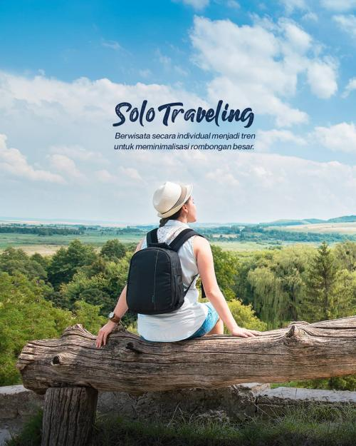 Solo Travelling
