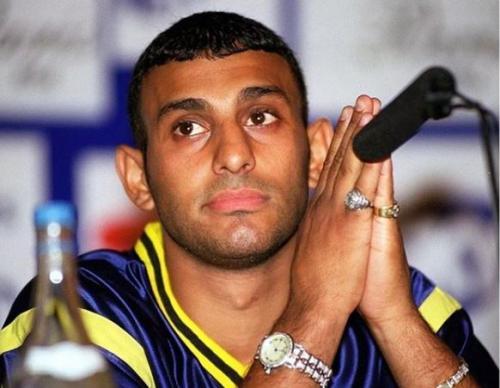 Naseem Hame