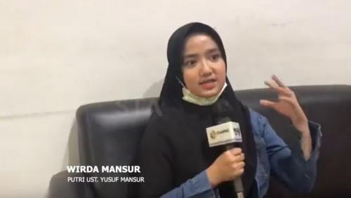 Wirda Mansur. (Foto: YouTube Starpro)