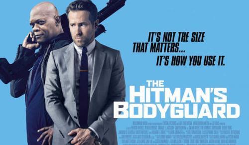 Fakta Film The Hitman S Bodyguard Okezone Celebrity