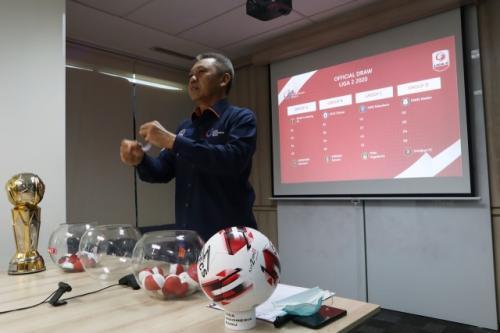 Foto/Liga Indonesia