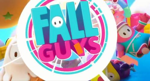 Game Fall Guys. (Foto: Mediatonic)