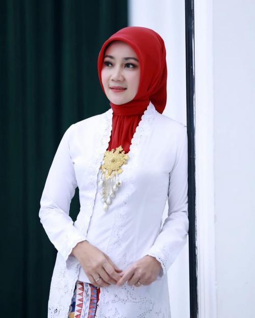 Istri Ridwan Kamil