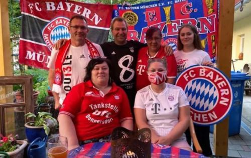Foto/FC Bayern Munich