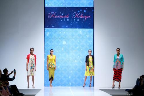 Fashion Show Virtual
