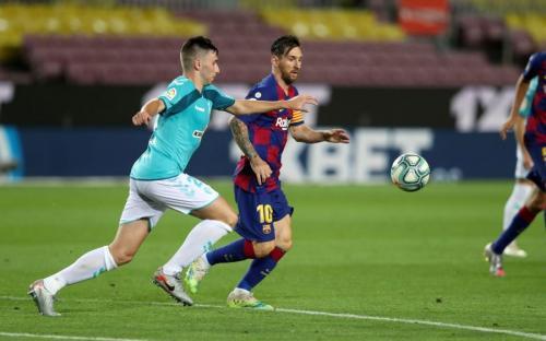Foto/Twitter FC Barcelona