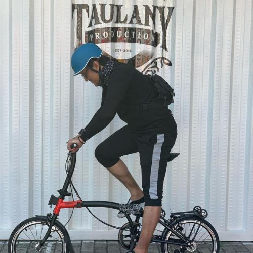 Andre Taulany