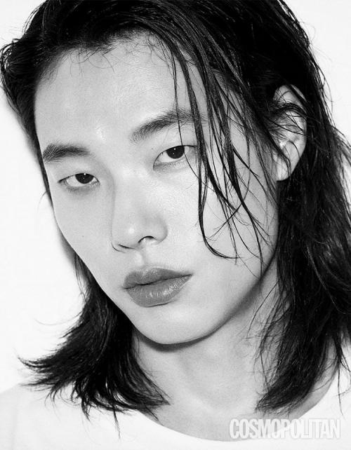 Ryu Jun Yeol. (Foto: Cosmopolitan)